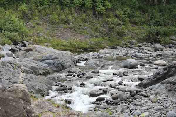 Cuenca Río Haina